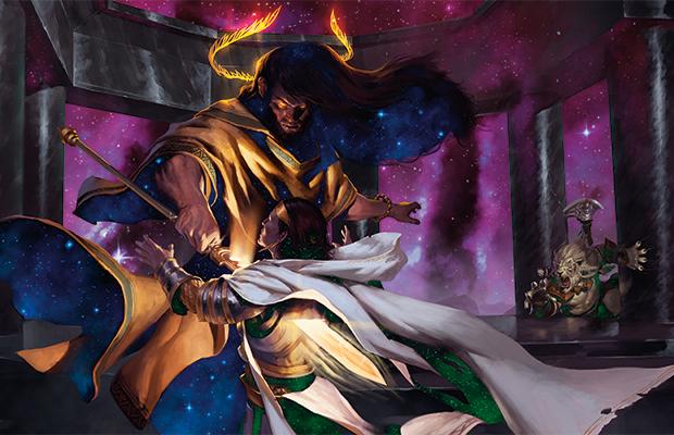 Возвращение в Элладу. Обзор сета Magic: The Gathering «Терос: за порогом смерти» 1