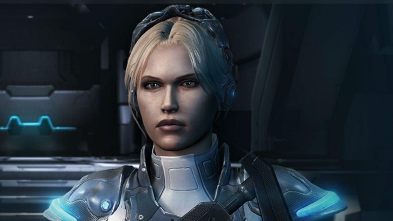 В интернете появился новый геймплей отмененного шутера по StarCraft