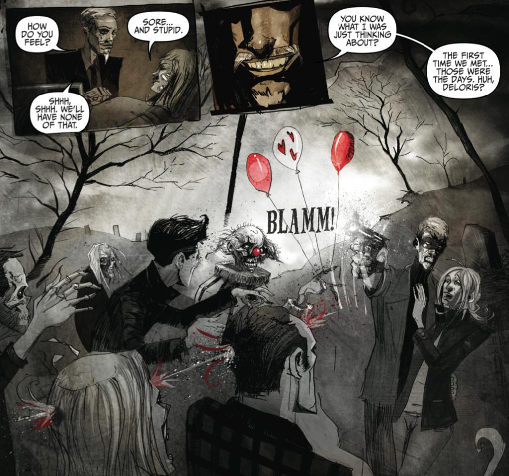 Сериал «Лига октября»: лучше почитайте комикс 4