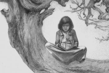 Мрачная сказка: отрывок из книги Гильермо Дель Торо и Корнелии Функе «Лабиринт Фавна»