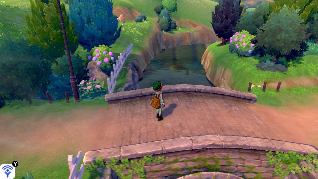 Обзор Pokemon Sword/Shield: Новое приключение по старым правилам 5