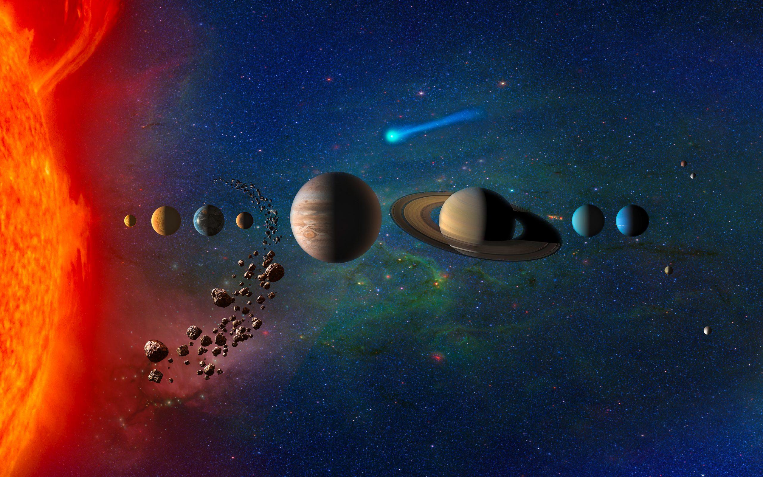 В финал конкурса NASA по программе Discovery вышли миссии к Венере, Ио и спутнику Нептуна