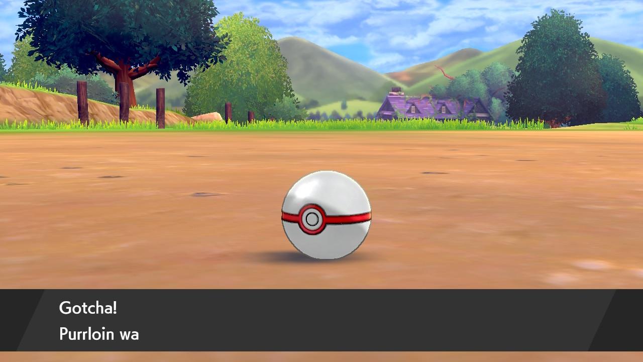 Обзор Pokemon Sword/Shield: Новое приключение по старым правилам 7