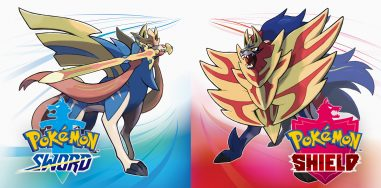 Обзор Pokemon Sword/Shield: Новое приключение по старым правилам 12