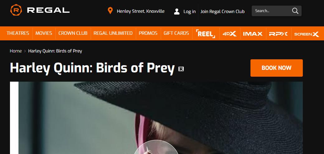 Warner Bros. переименовала «Хищных птиц» нафоне низких кассовых сборов картины 1