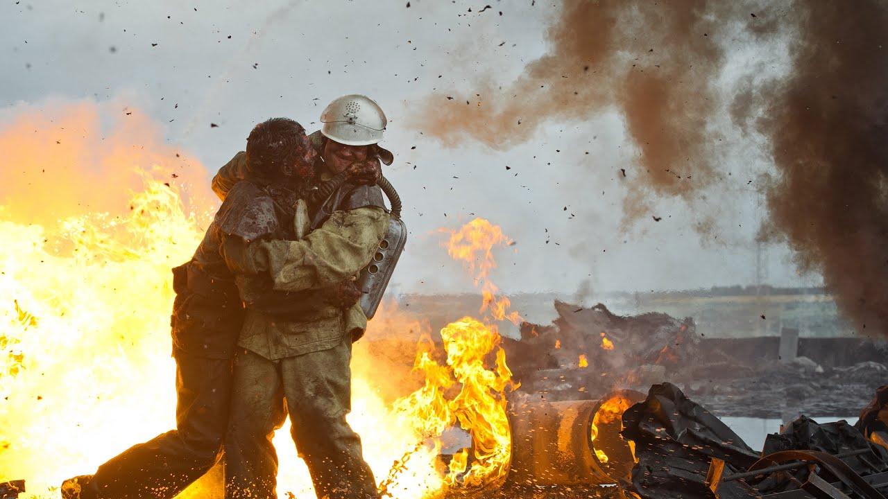 Первый трейлер «Чернобыля» отДанилы Козловского 1