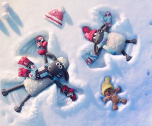 Создатели «Барашка Шона» готовят 30-минутную рождественскую короткометражку