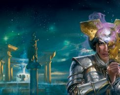 Magic: The Gathering «Терос: за порогом смерти»