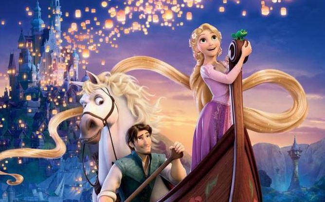 СМИ: Disney запускает впроизводство киноадаптацию «Рапунцель»