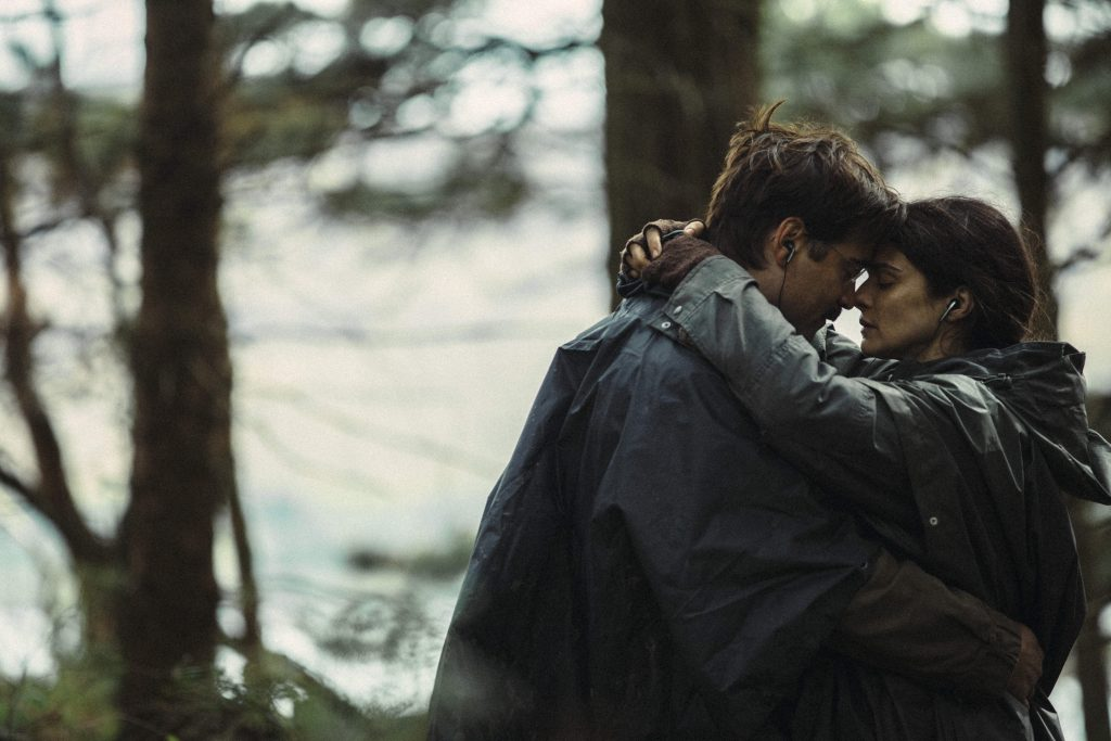 10 фильмов о любви, которой бы не было без фантастики 11