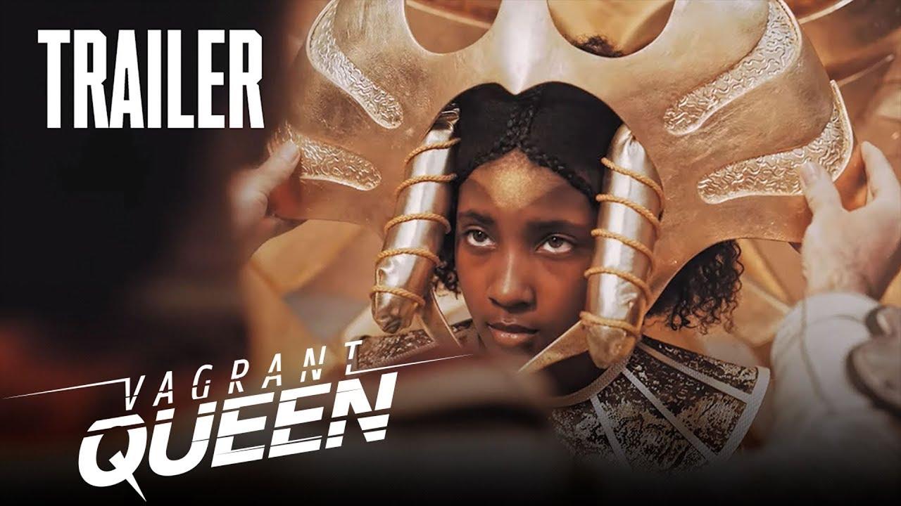 Первый тизер лихой космооперы Vagrant Queen — сериала отSyfy