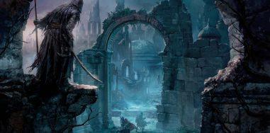 «Вороны»: отрывок изпереиздания романа «Око мира», первой части «Колеса времени»