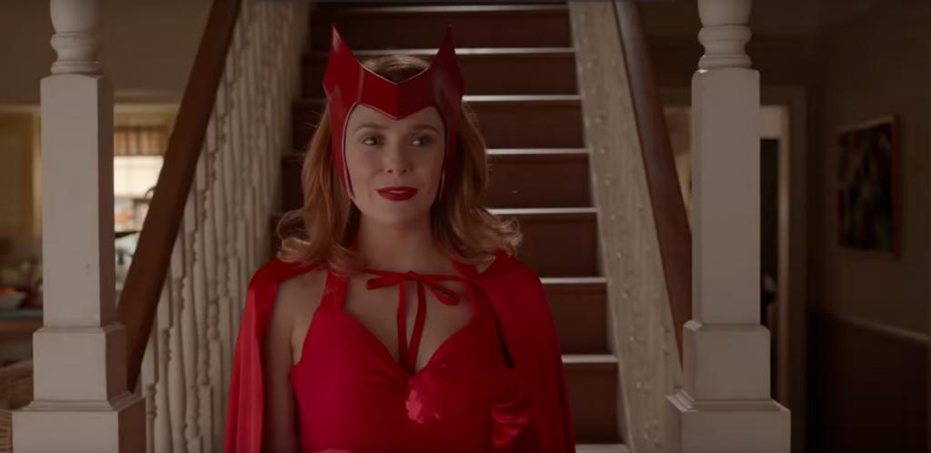 Сериалы Marvel Studios, «Мулан» и сиквел «Миньонов»: ролики с Суперкубка