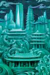 Фонда Ли «Нефритовая война»: «Клан Сопрано» встиле фэнтези