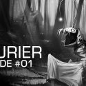 Короткометражка: первый эпизод мистической истории «Курьер»
