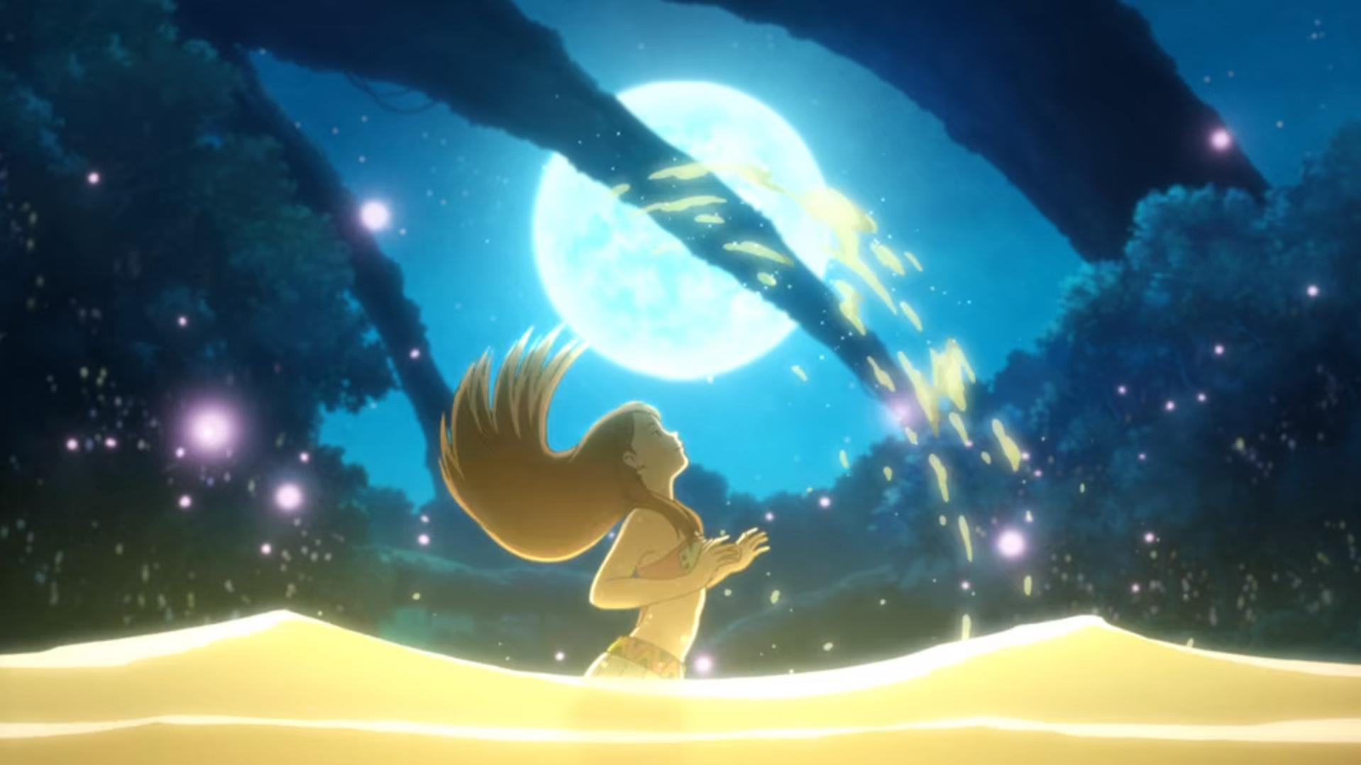 Ni no Kuni — аниме, которого лучше бы не было 7