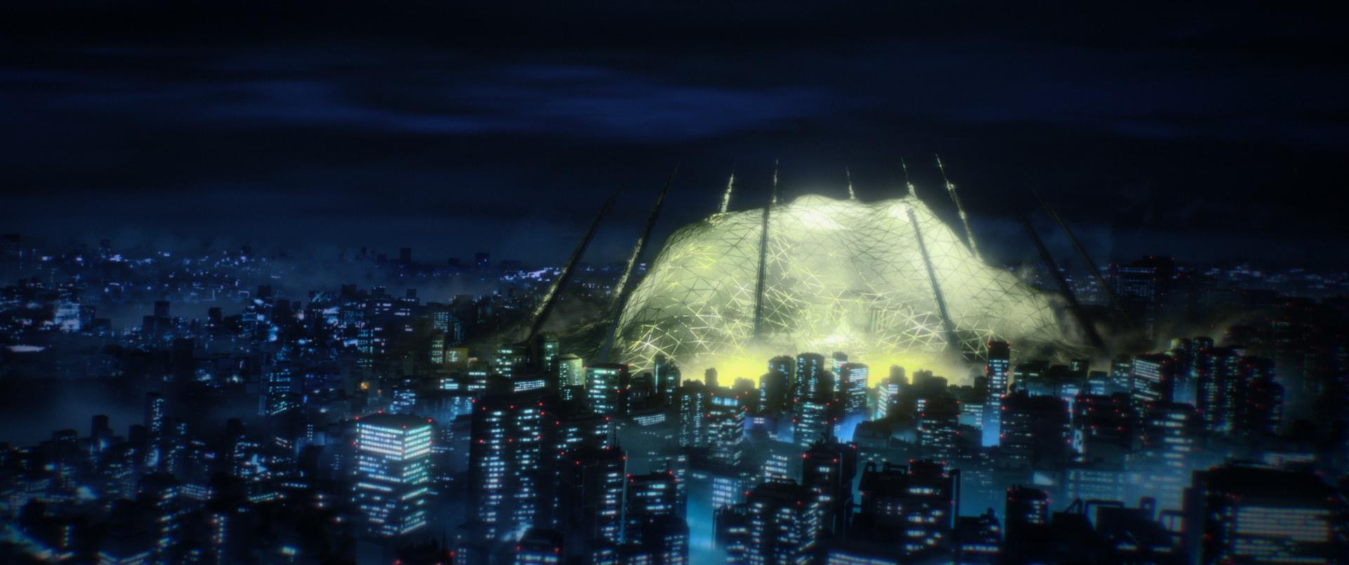 Эксклюзив: отрывок полнометражного аниме Human Lost 2