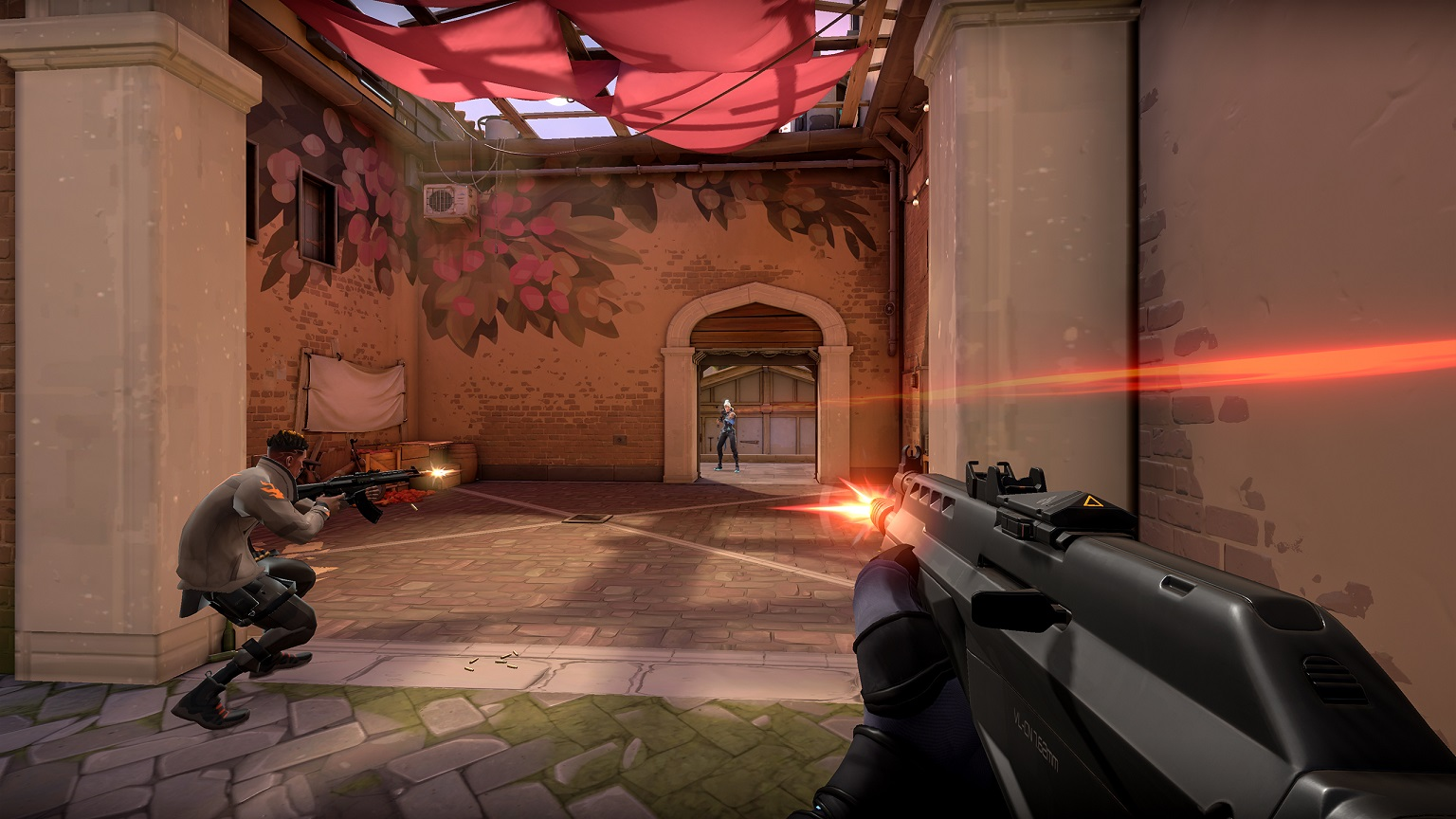 Riot Games представила тактический шутер Valorant — он выйдет летом 2020-го