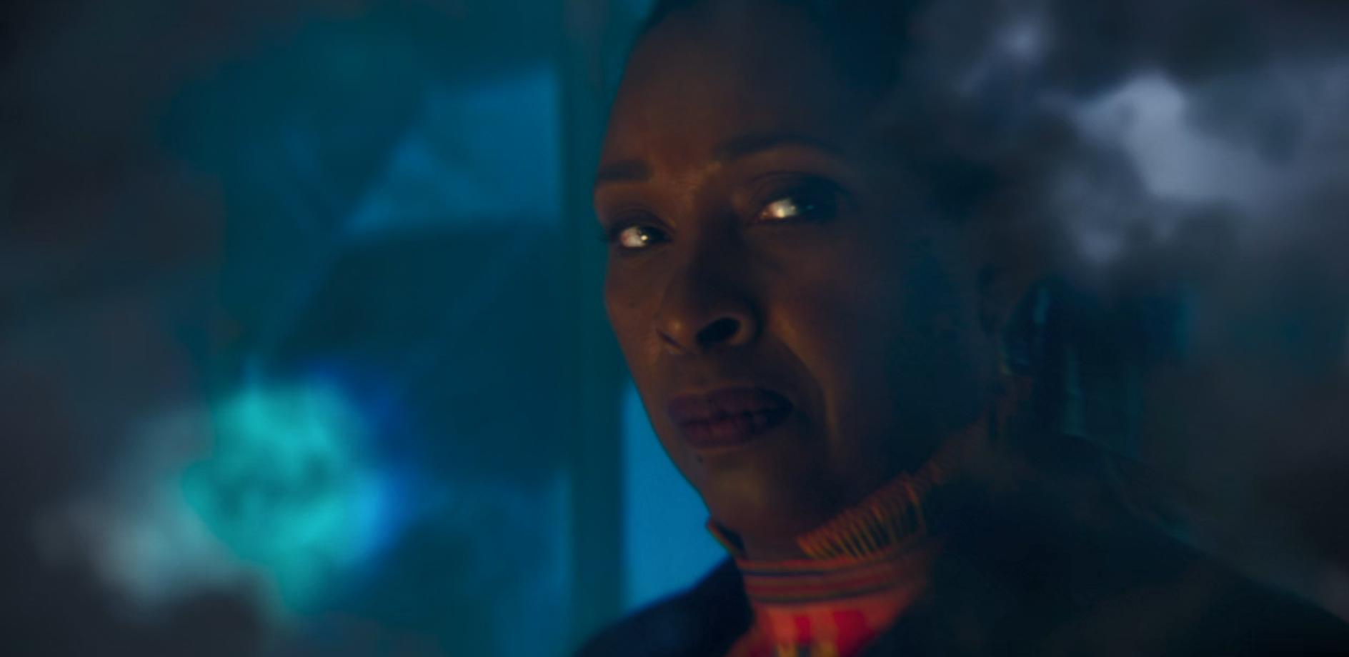 Кто теперь Доктор Кто? Правда ли финал 12 сезона обрушил канон сериала 10