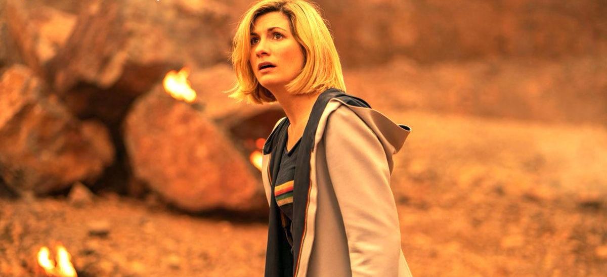 Кто теперь Доктор Кто? Правда ли финал 12 сезона обрушил канон сериала 14