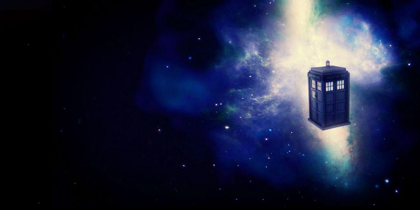 Кто теперь Доктор Кто? Правда ли финал 12 сезона обрушил канон сериала 15