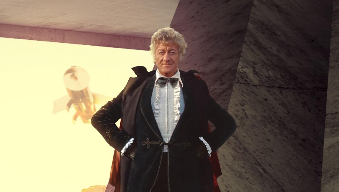 Кто теперь Доктор Кто? Правда ли финал 12 сезона обрушил канон сериала 3