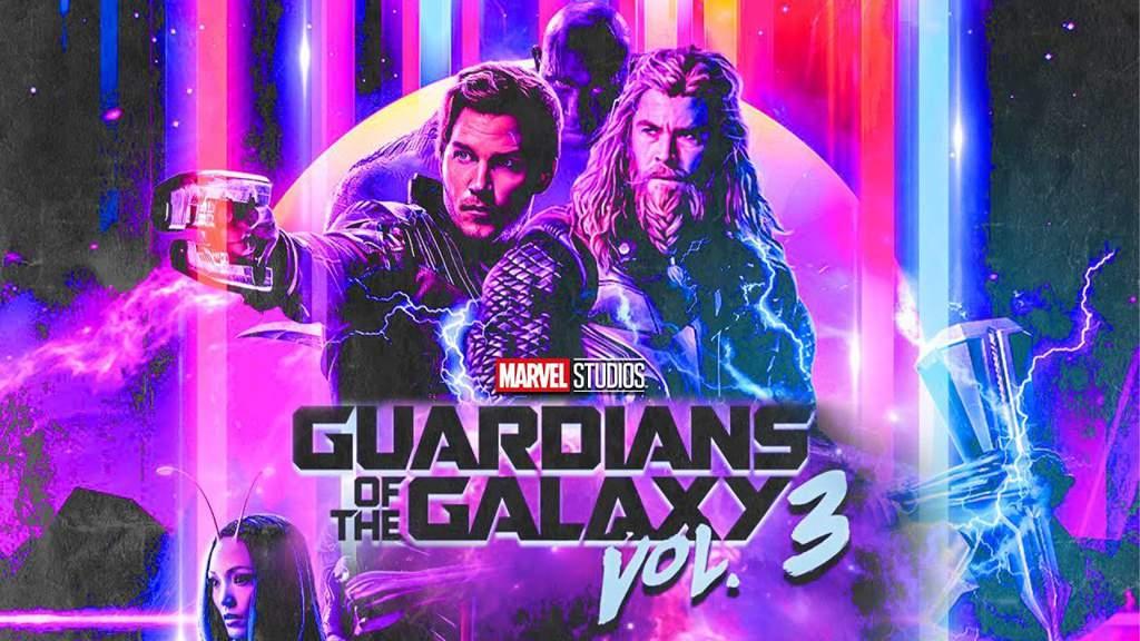 Вин Дизель проболтался, что вновом «Торе» появятся герои «Стражей Галактики»