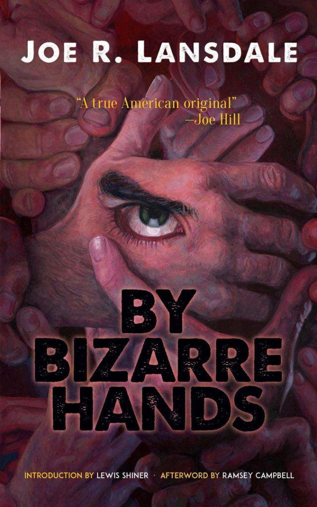 Что почитать: ужасы Лансдейла и фэнтези-постапокалипсис Роанхорс 2