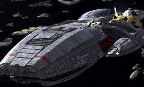 Тест: что изкосмических сериалов посмотреть накарантине?