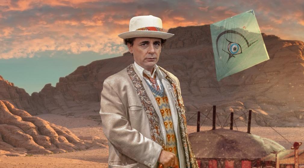 Кто теперь Доктор Кто? Правда ли финал 12 сезона обрушил канон сериала 5
