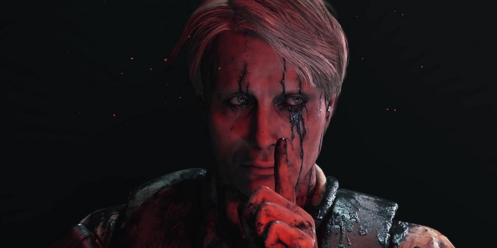 Все номинанты на BAFTA Games Awards 2020. Death Stranding и Control лидируют