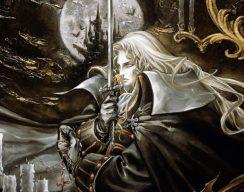 Культовая Castlevania: Symphony of the Night вышла на iOS и Android