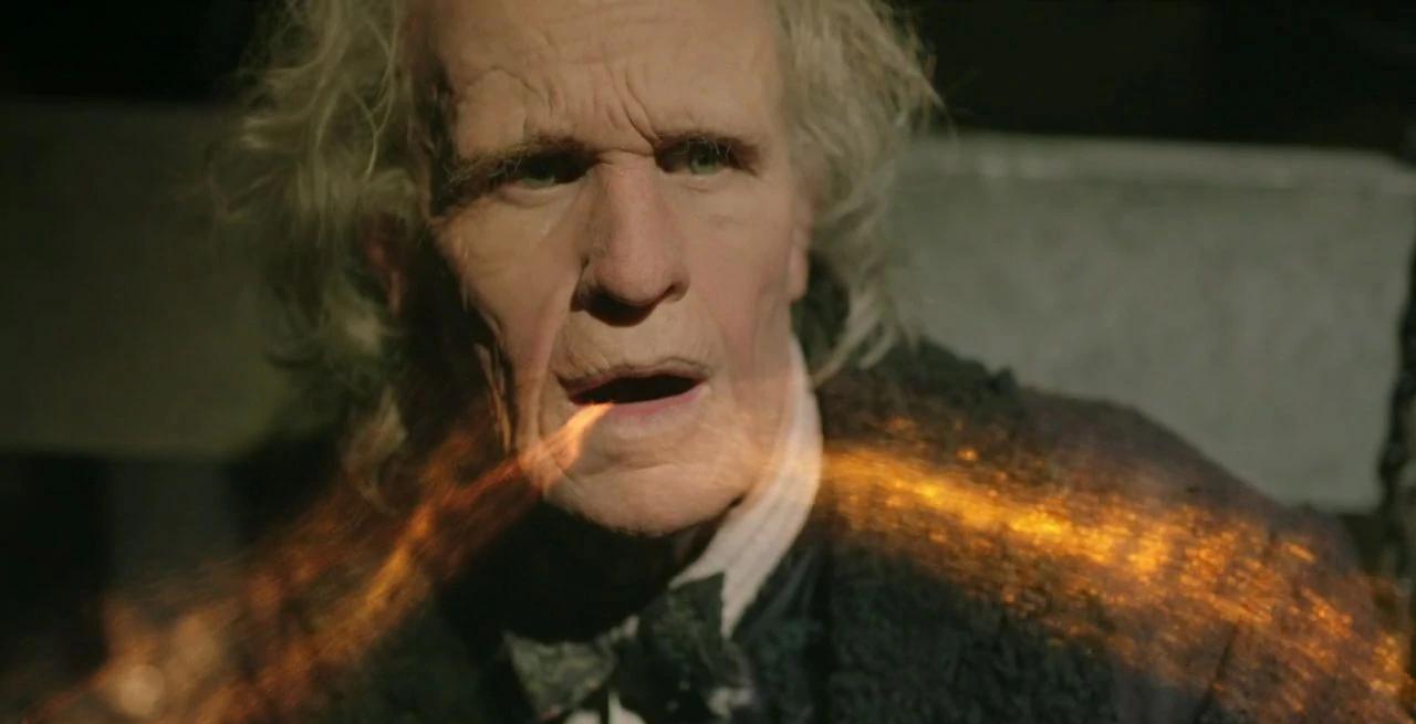 Кто теперь Доктор Кто? Правда ли финал 12 сезона обрушил канон сериала 7