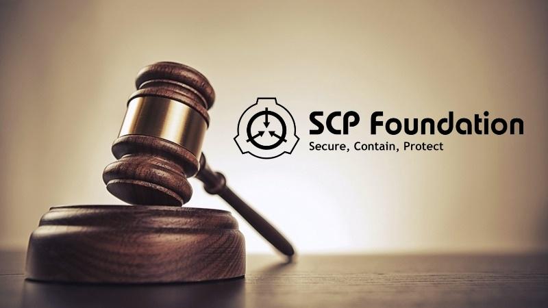ФАС возбудила дело против Андрея Дуксина — он зарегистрировал товарный знак The SCP Foundation