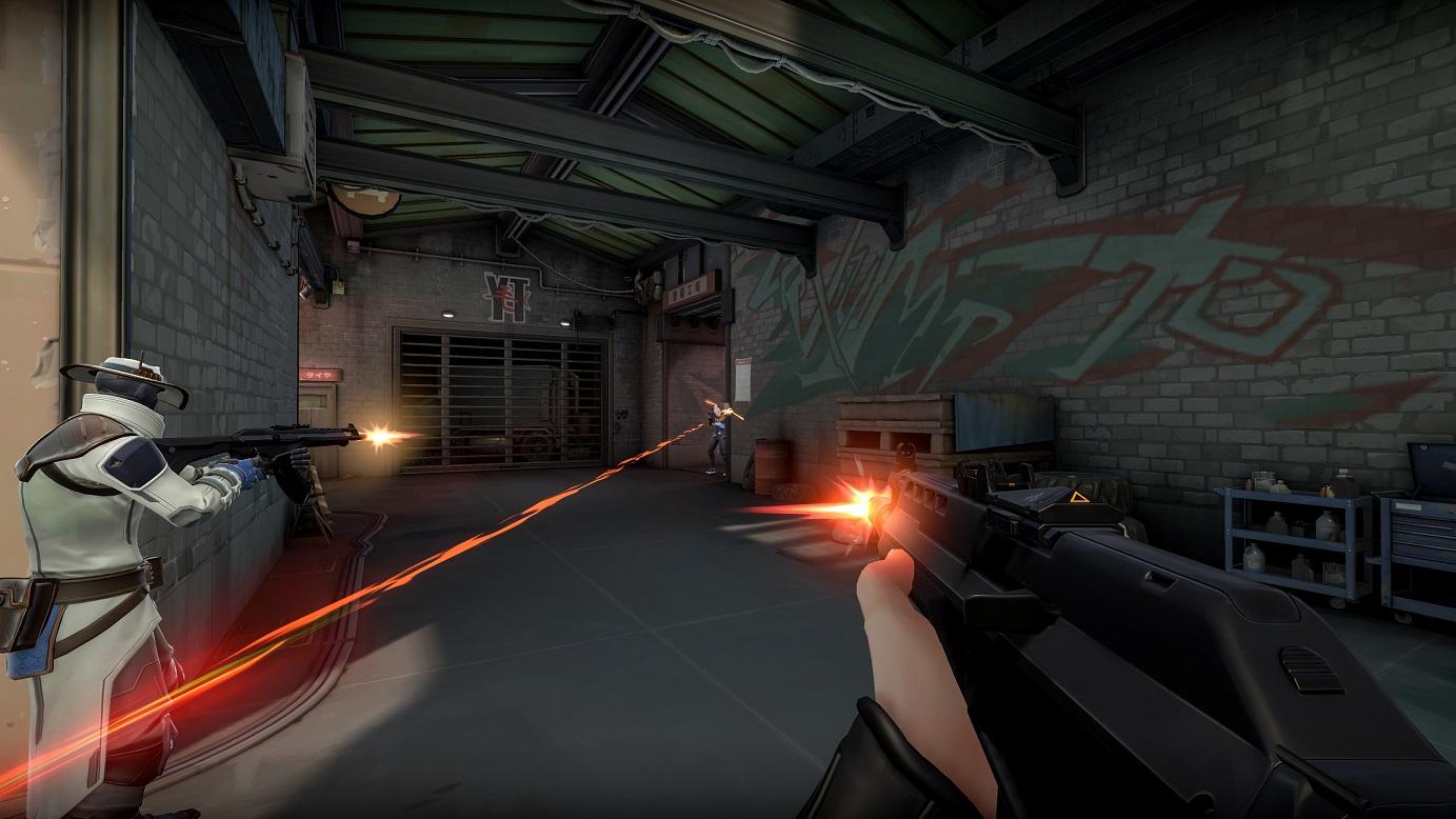 Riot Games представила тактический шутер Valorant — он выйдет летом 2020-го 1