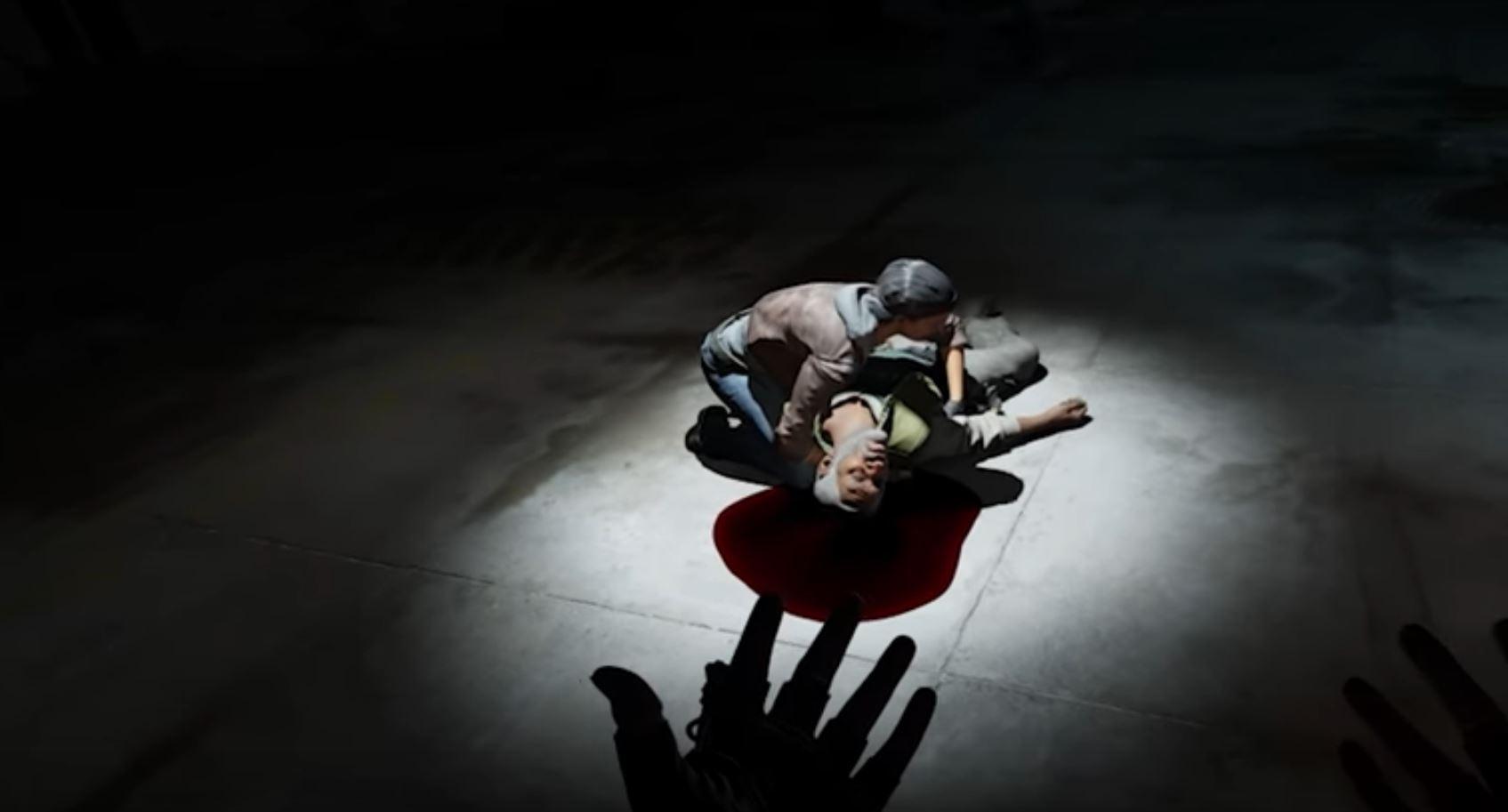 Как концовка Half-Life: Alyx намекает наразвитие серии 1