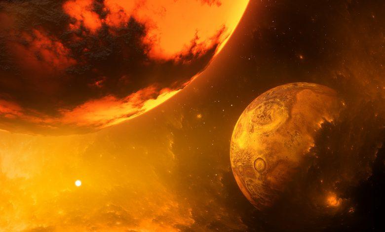 Учёные нашли подтверждение гипотезы о том, что Луна состоит из обломков древней планеты Тейи