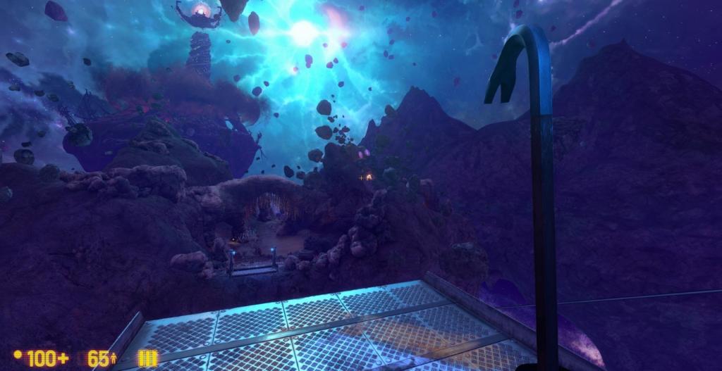 Во что поиграть в марте 2020? В Nioh 2, DOOM Eternal и Half-Life: Alyx! 1