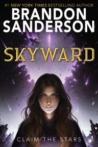 Брендон Сандерсон «Устремлённая в небо»: «Гарри Поттер» в «Звёздных войнах»