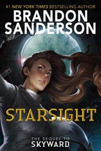 Брендон Сандерсон «Устремлённая в небо»: «Гарри Поттер» в «Звёздных войнах» 1