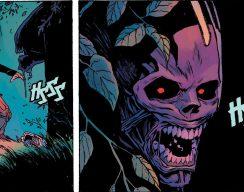 10 комиксов марта 2020: фэнтези и фантастика 14