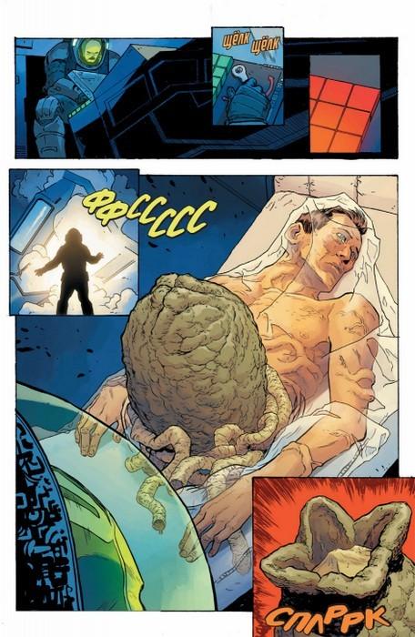 10 комиксов марта 2020: фэнтези и фантастика 16