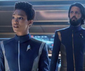 CBS All Access продлила Star Trek: Discovery напятый сезон — хотя третий ещё невышел