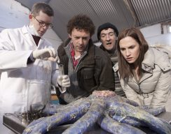 Что смотреть наирландском кинофестивале Irish Film Festival? 3