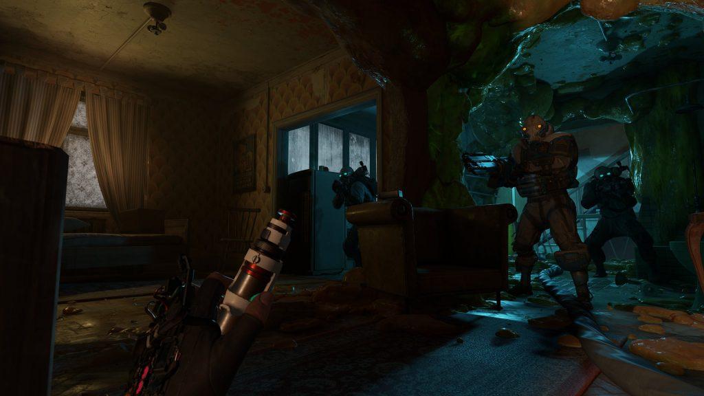 Во что поиграть в марте 2020? В Nioh 2, DOOM Eternal и Half-Life: Alyx! 4