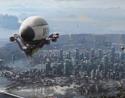 10 фантастических образов будущего, уместившихся в одной книге 6