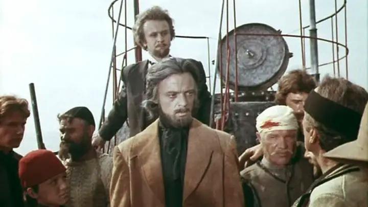 Русское «Чёрное зеркало» и ещё 9 фантастических сериалов из России и СССР 4