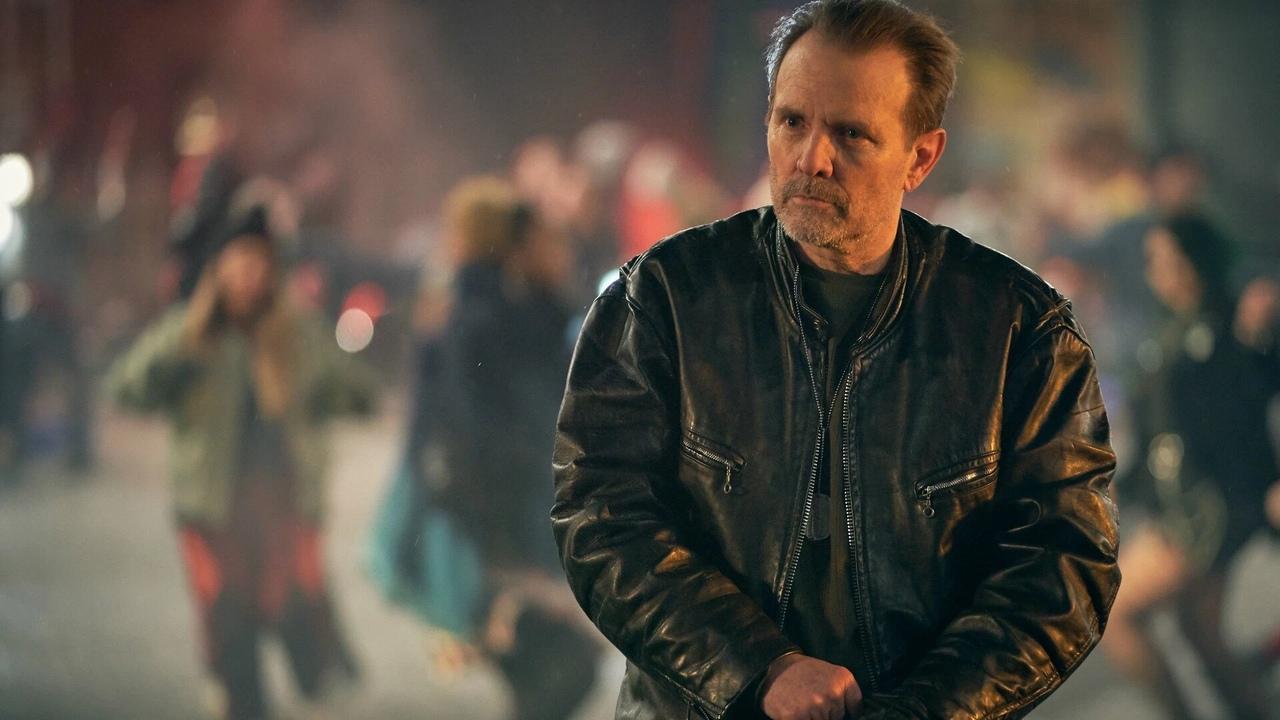 СМИ: вовтором сезоне «Мандалорца» появится Майкл Бин — он сыграет охотника заголовами