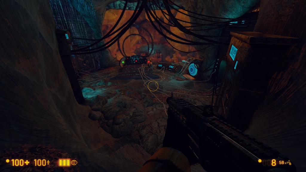 Обзор Black Mesa. Не только для бумеров 2