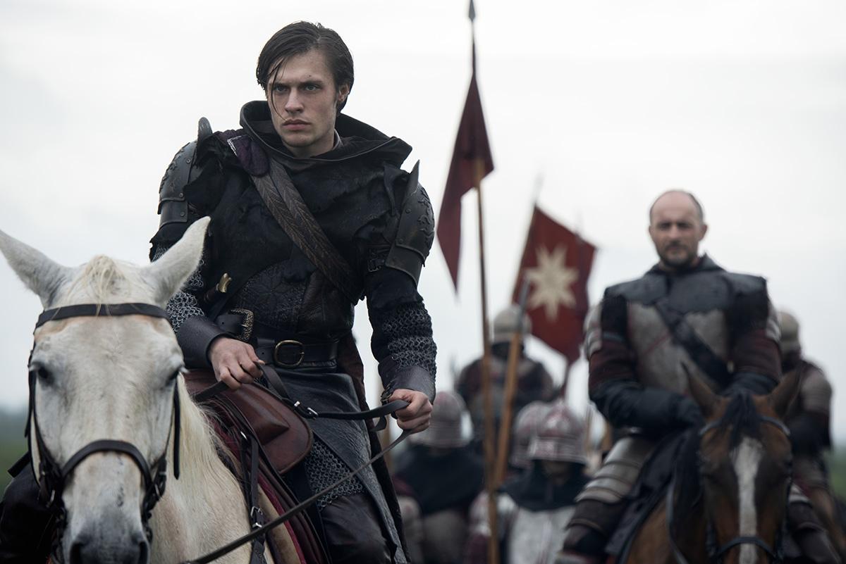 Новые сериалы марта 2020: ведьмы, рыцари и расисты 2